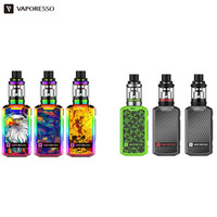 100 Original Vaporesso Tarot Nano Kit With 2ml Veco Tank And 80W Tarot Nano Box Mod