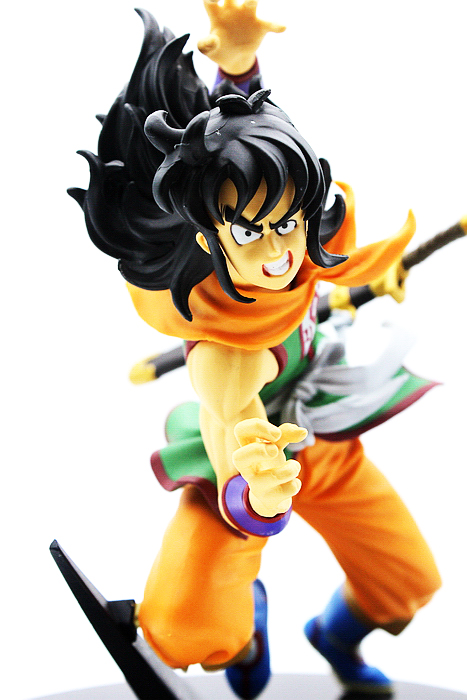 12CM Japanese original anime figure classic PVC Dragon ball Yamcha action figure collectible model toys for boys anime dragon ball super saiyan 3 son gokou pvc action figure collectible model toy 18cm kt2841