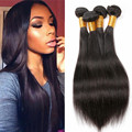 brazilian straight virgin hair 10-26inch 100g bundles human hair brizilian virgin hair straight cheap brazilian hair 3 bundles