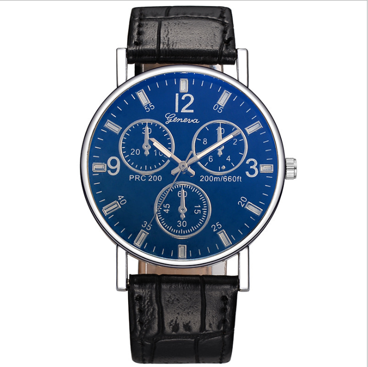 Relojes para hombre de primeras marcas de lujo de diseño retro banda - Relojes para hombres