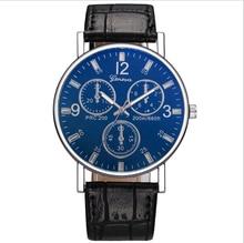 Мужские женские часы Лучшие бренды Роскошные ретро дизайн Кожаный ремешок из сплава Кварцевые наручные часы Digital Relogio Masculino Feminino Saat
