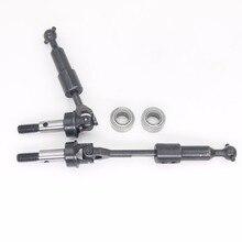 Adjustable DriveShaft Wide Angle 80 Degree 43 53mm For 3Racing Sakura CS XIS RC 1 10