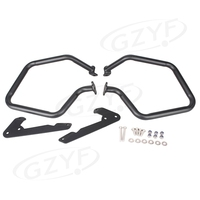 For BMW R1200RT 2014 2015 2016 Rear Engine Guard Protection Highway Crash Bar High Quality