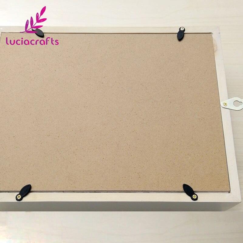Lucia crafts 100 шт./лот 8*21 мм черная/белая фоторамка крючки DIY вращающиеся кнопки фоторамка аксессуары G0503