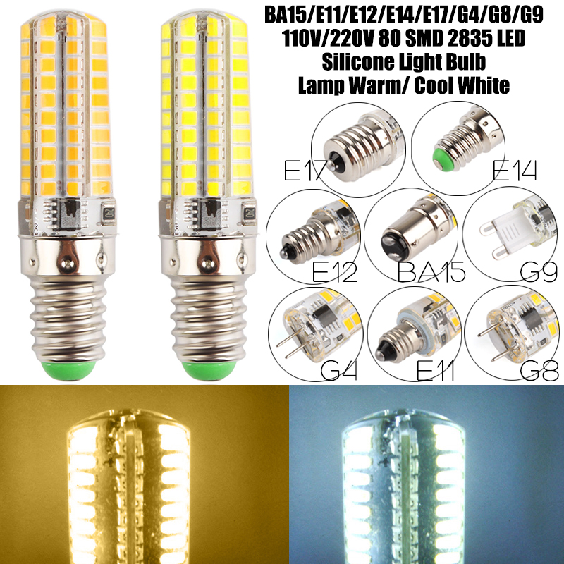 new dimmable led corn lamp