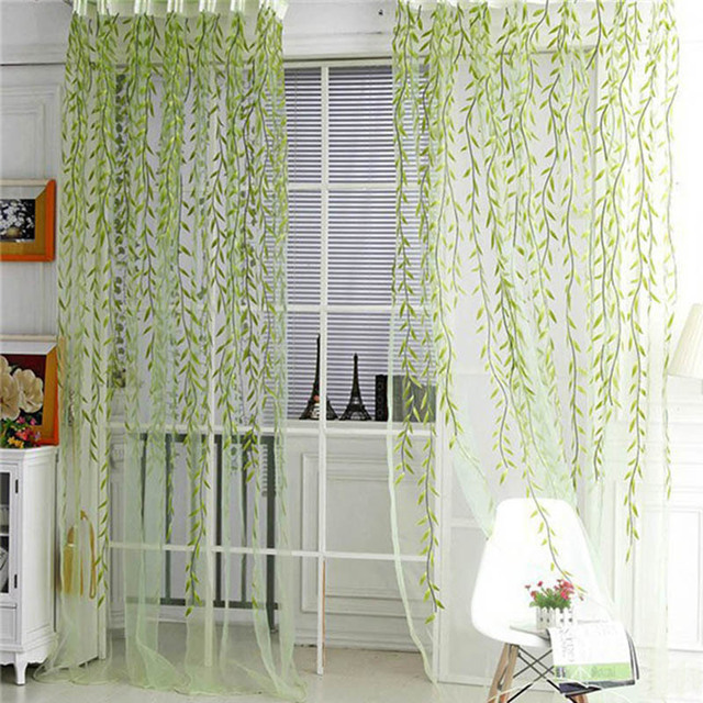 Silk Curtains For Living Room Best