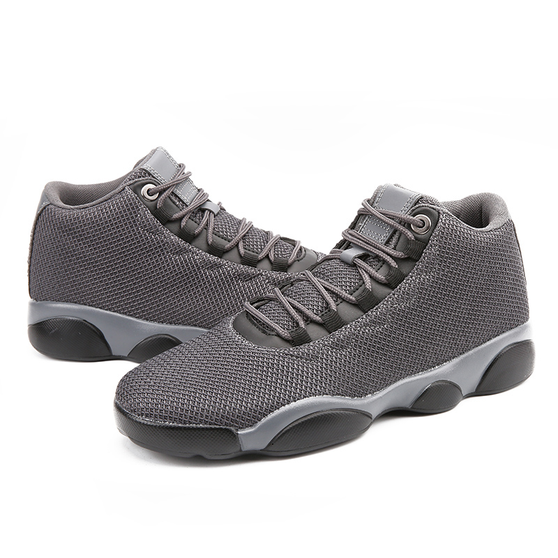 Men Basketball Shoes Wear-resistant Breathable Comfortable Jordan ultra boost 2018 Homme Sneaker Zapatillas Balconcesto Hombre