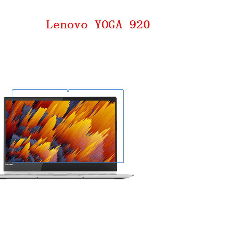 For Lenovo YOGA 920  13.9inch  Advanced Nano Hardened 9H Super Impact Scratch Screen Explosion-proof Membrane