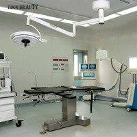 TDOUBEAUTY 108 ВТ потолочный светодиодный хирургический стоматологический экзамен свет бестеневая лампа Pet лампа для операций KD 2036D 2 Пластик свет