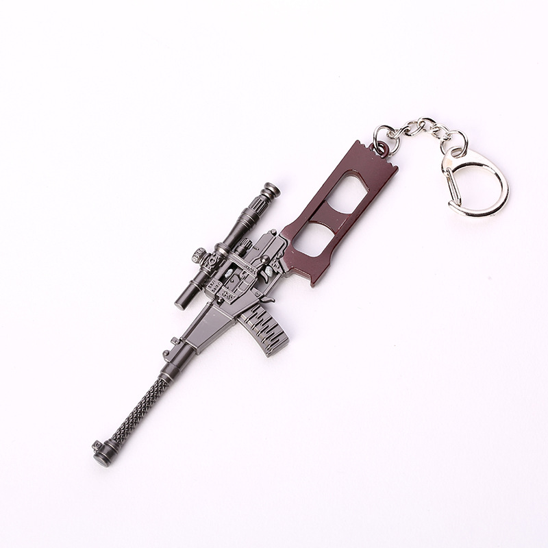 Weapon Keychains (21)