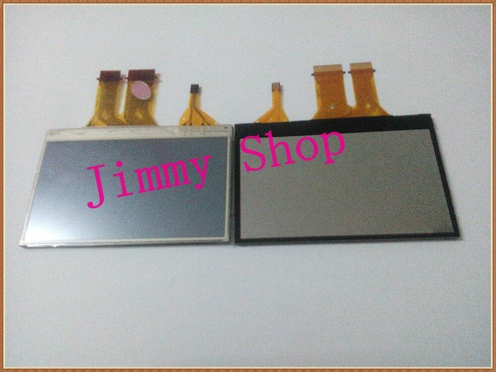 באיכות גבוהה תצוגת מסך LCD W320 W350 W380 המצלמה החלפה עם תאורה אחורית (משלוח חינם)