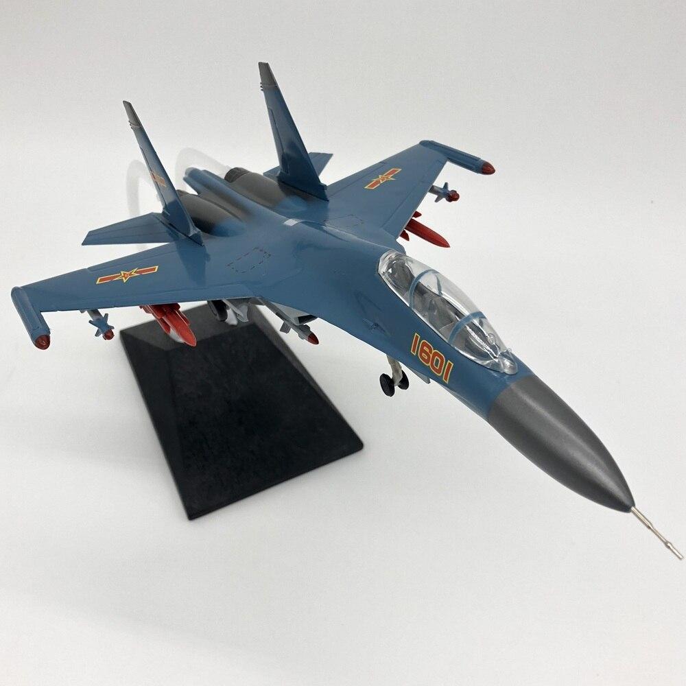 1:72 Static Model Jet Fighter J 16 J16