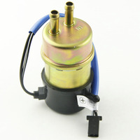 Топливораздаточная колонка бензинового насоса газовый насос топливный насос для SUZUKI VS600 охранной 600 VS750 Intruder750 700 VS800 охранной 800 VS800 бульвар ...
