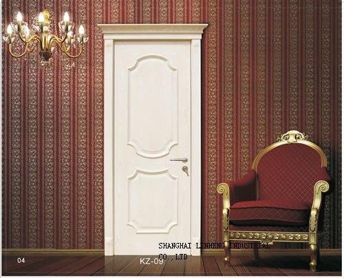 Interior Wooden Door(LH-ID003)