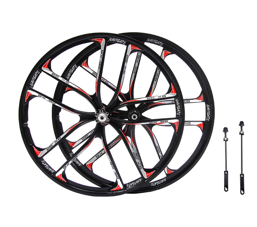 mountain <font><b>bike</b></font> <font><b>wheel</b></font> 27.5 inches Cassette 7/8/9/10 Speeds magnesium alloy Mountain Bicycle <font><b>Wheel</b></font> parts <font><b>bike</b></font> rims image