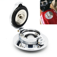 Petrol Fuel Gas Tank Cap for BMW R Nine T R 9T Motorcycle Accessories