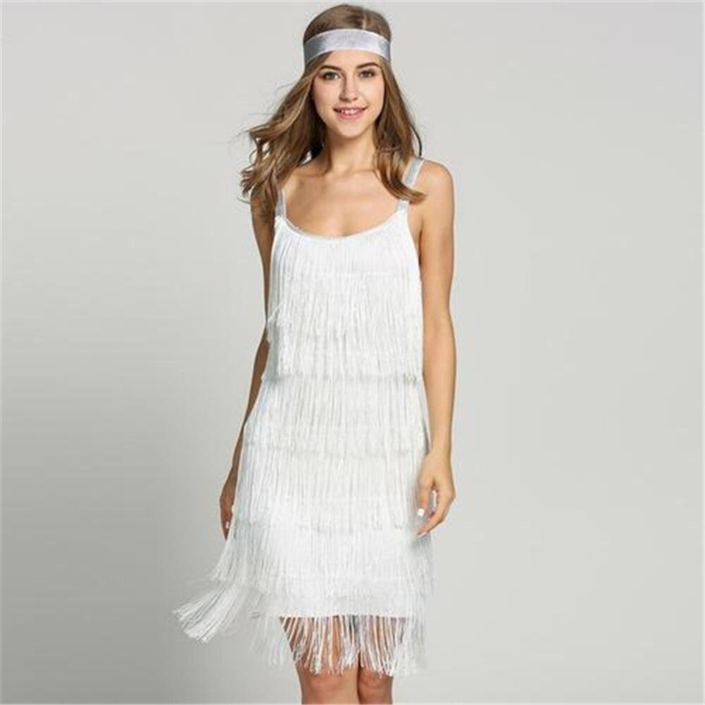 Layered Spaghetti Strap Dress