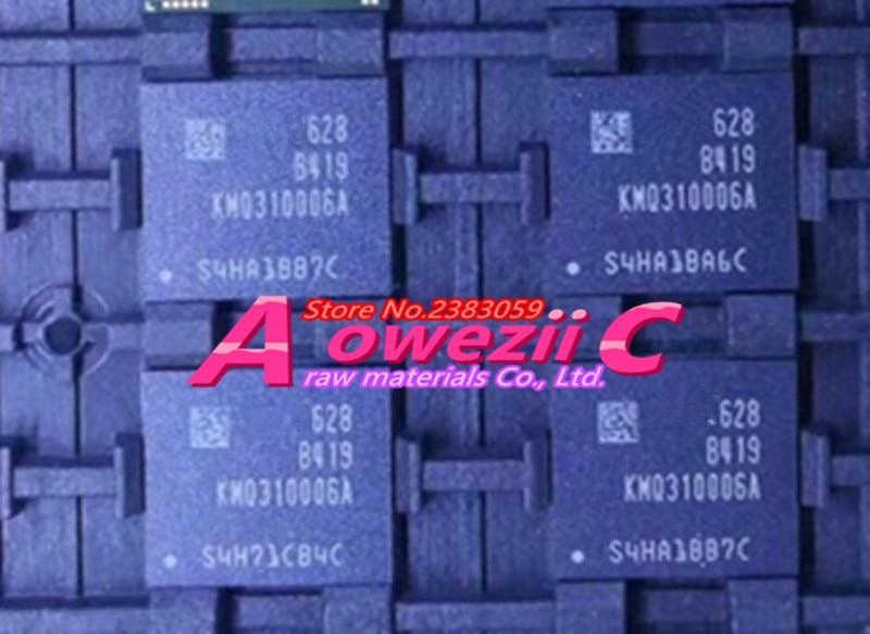 Aoweziic (1PCS) (2PCS) (5PCS) (10PCS) 100% new original KMQ310006A-B419 BGA Memory chip KMQ310006A B419 1pcs 2pcs 5pcs 10pcs 100