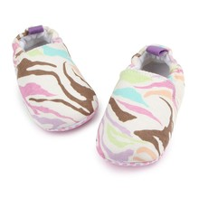 Baby Boys and Girls Toddler Shoes Undrop Slip-on Shallow Cam