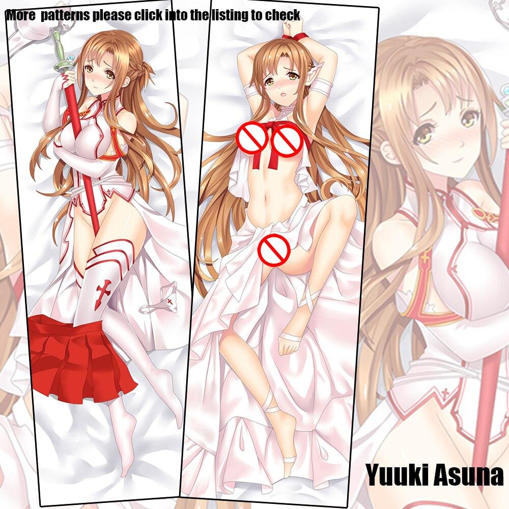 Yuuki sexy asuna 41 Hottest