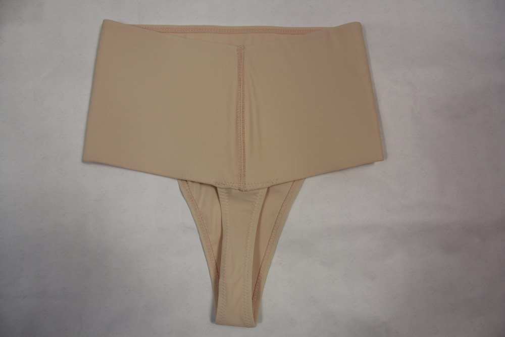 Hot Sexy Body Shapers Tummy Control Panties Waist Corrective Slimming Underwear Postpartum Women  Elastic Tight Shapewear Pants (7)