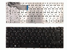 New SP Laptop Keyboard For SAMSUNG NP275E4E NP270E4E BLACK WIN8 Repair Notebook Replacement keyboards