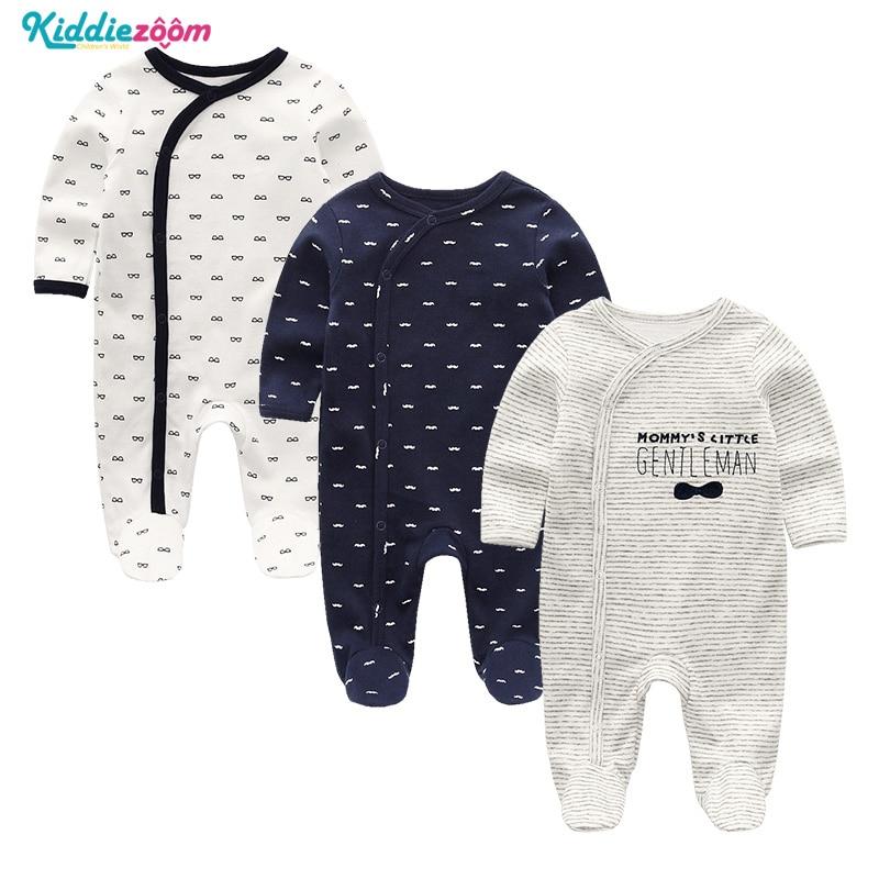 Детская одежда для маленьких мальчиков, одежда для новорожденных девочек, 100% мягкие хлопковые Пижамные комбинезоны, длинная юбка, детская юбка 3
