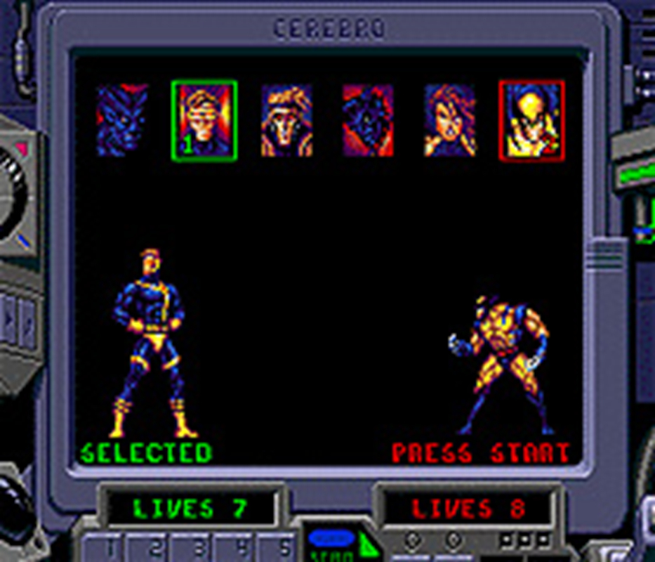 X Men 2 16 Bit Mega Drive Game Card For Sega Genesis Video Game Console-in  Memory Cards from Consumer Electronics on Aliexpress com | Alibaba Group