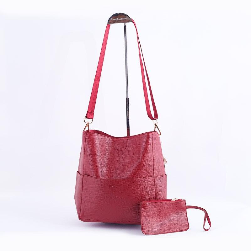marca de moda designer bolsa Number OF Alças : Single