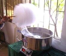 Коммерческих хлопка машина Candy 110 В/220 В сахар, машина популярные Электрический чайник сахарная вата CC-3803H