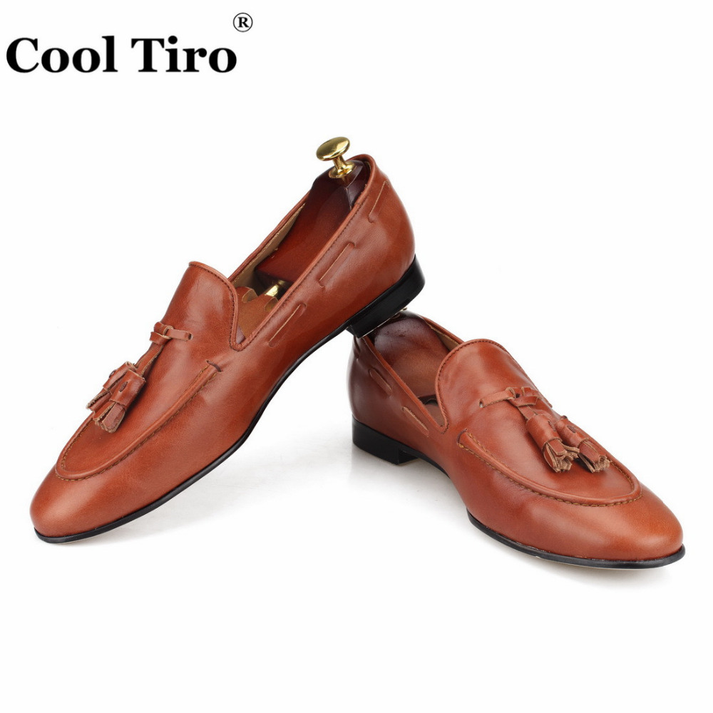 tassels Loafers (5)