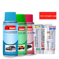 Car Scratch Repair Spray 150ML Auto Paint Care cars Metal Lacquer Anti scratch Refinish Painting Pen Surface Coating Repair Tool