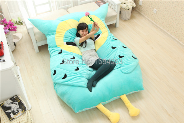 kids uil slaapkamer meubels china kinderen bed cartoon anime