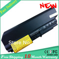 9 celdas 7800 mah batería para ibm thinkpad lenovo t60 t61 r60 r61 z60 batería 92p1133 42t4619 42t4511