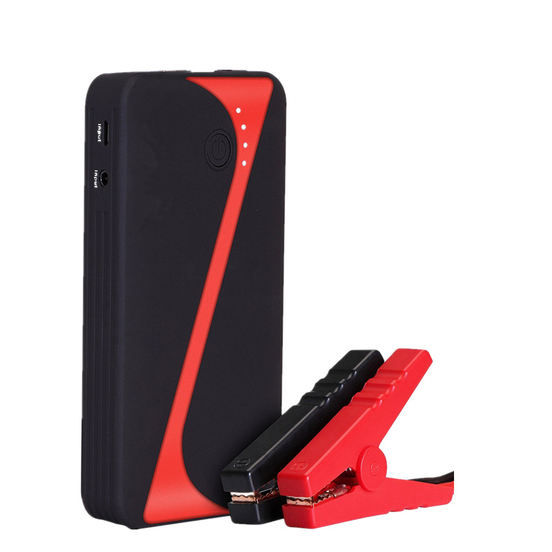 400A Peak 12000mAh Jump Starter Pack Portable LED Flashlight Power Bank Auto Battery Supply Phone Power Clamps For 12V Car Boat рубашка acoola acoola ac008ebbazy8