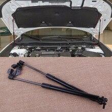 CITALL 2pcs Front Hood Lid Lift Support Damper Shock Strut Fit for Honda Accord 2003 2004 2005 2006 2007