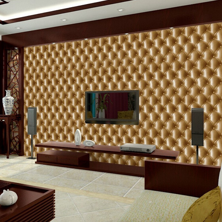 Home Design 3d Gold Ideas: Beibehang Software Package Papel De Parede 3D Wallpaper