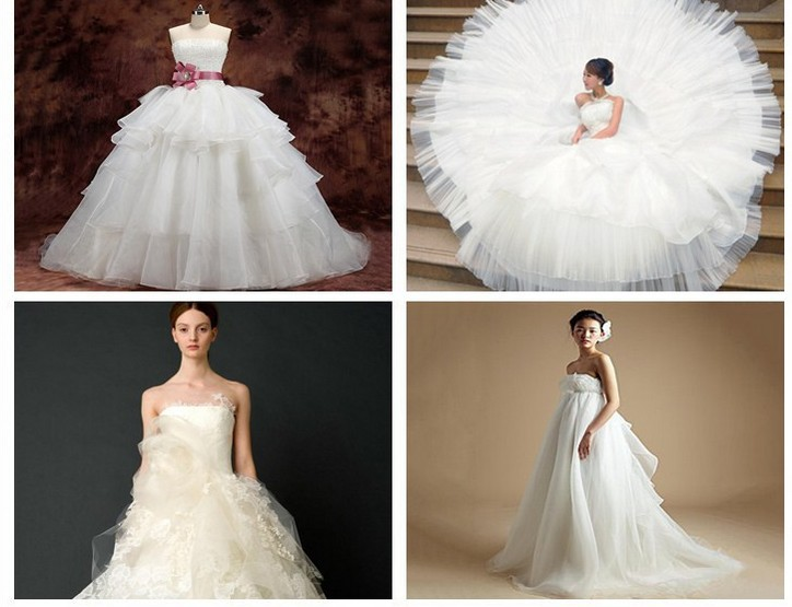 Ivory 150cm Width 4meter Lot Soft Organza Sheer Fabric Wedding Bridal Dress Ball Gown Veil Tail Shawl Backdrop Decoration In From Home Garden On