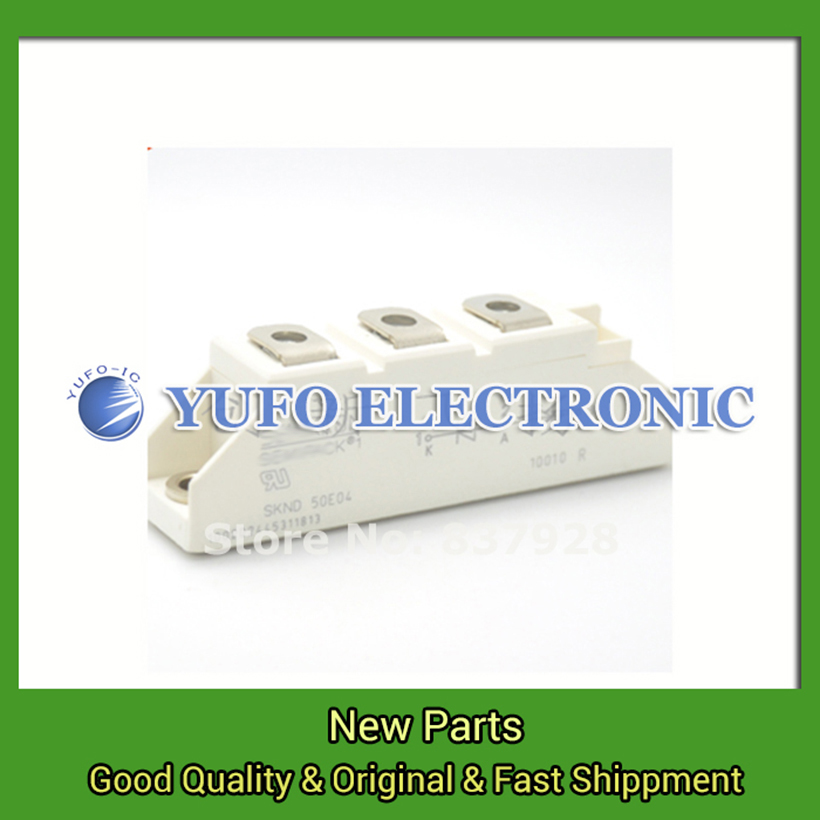 Free Shipping 1PCS SKND50E04 SKND50E08 Power Modules original spot Special supply can be directly captured YF0617 relay