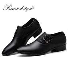 Unique Premium Oxford Business Shoe