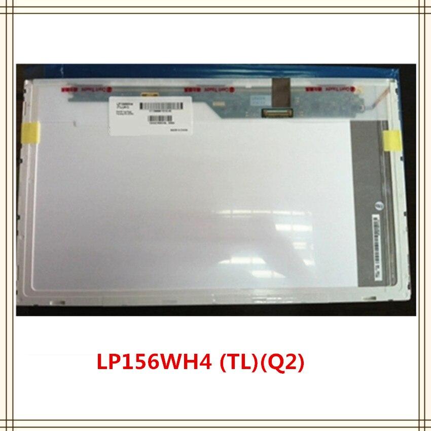 Free Shipping LP156WH4 TLQ2 15.6