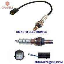 Lambda Sensor de oxígeno O2 sensor de la RELACIÓN AIRE COMBUSTIBLE para MAZDA CX-7 L556-18-861 L556-18-861A L55618861A 234-4466 L55618861 2010-2012