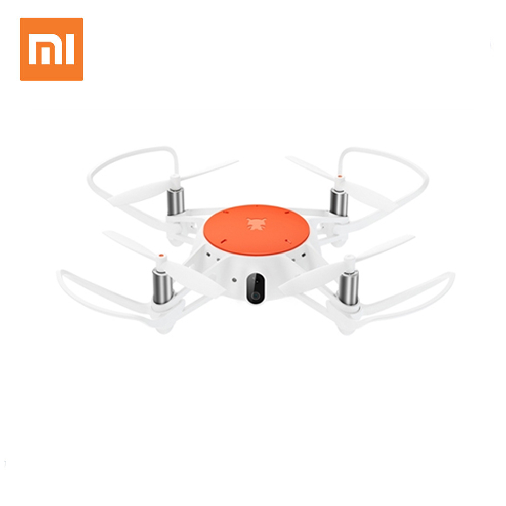 [Stock]Xiaomi MITU RC Drone WIFI FPV 360 Tumbling with 720P HD Camera Multi-machine Infrared Battle BNF Propeller Bag Spare Part ноутбук acer aspire a515 41g t189 nx gpyer 011 amd a10 9620p 2 5 ghz 8192mb 1000gb no odd amd radeon rx 540 2048mb wi fi bluetooth cam 15 6 1920x1080 windows 10 64 bit