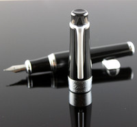 Germany Duke Luxury Fountain Pen High Quality 0 5mm Iraurita Nib Writing Ink Pens Business Gift