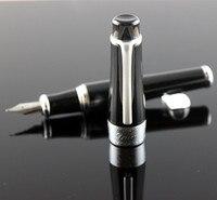 Germany Duke Luxury Fountain Pen High Quality 0 5mm Iraurita Nib Writing Ink Pens Business Gift