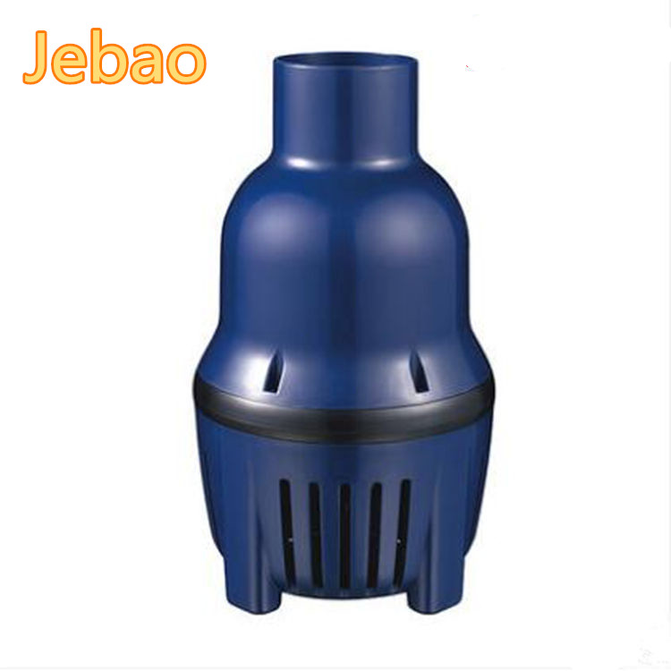 150W 40000L h JEBAO LP 40000 Large Flux Submersible ECO Water Circulation Pump for fish pond