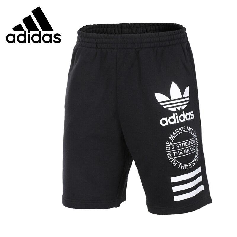 Original New Arrival 2017 Adidas Originals SWEATSHORTS LA Men's Shorts Sportswear