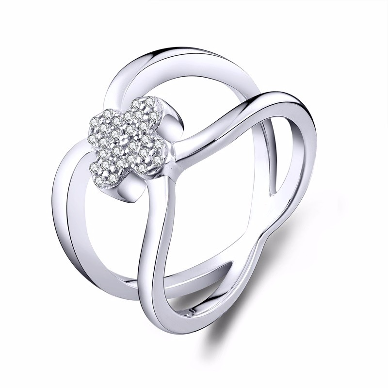 925 sterling silver rings,finger ring, ring for women,big silver ring,wedding engagement ring for women,diamond ring,925-sterling-silver,sterling-silver-jewelry,diamond-jewelry DL69710A (1)