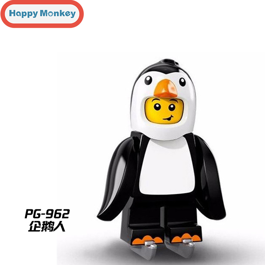 PG-962 Penguin Boy
