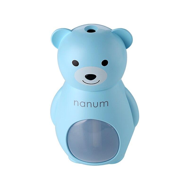 Nanum New Bear font b Humidifier b font Ultrasonic Atomization font b Car b font font